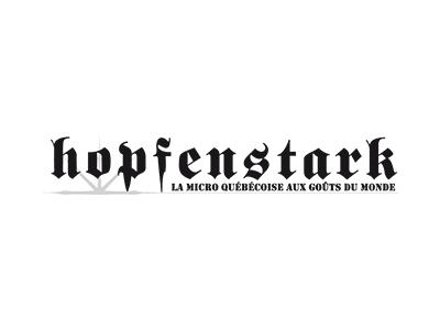 Brasserie Hopfenstark