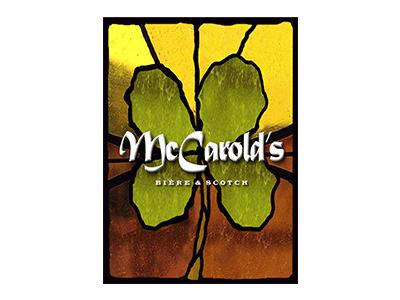 Pub McCarold