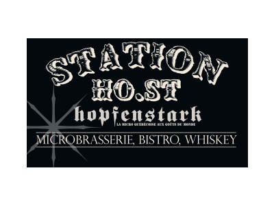 Station Ho.st